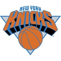 Basketball Game: New York Knicks