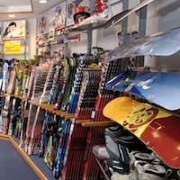 Ski Gear Hire Package
