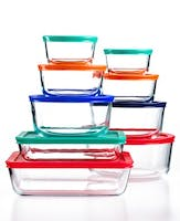 Pyrex 18-Pc. Simply Store Set